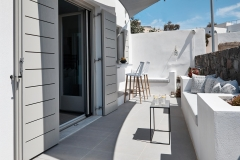 Alchemy Luxury Villa Santorini Outdoors